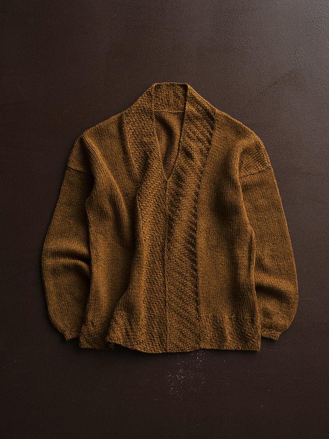 Knitburo   on knitting and wearing
